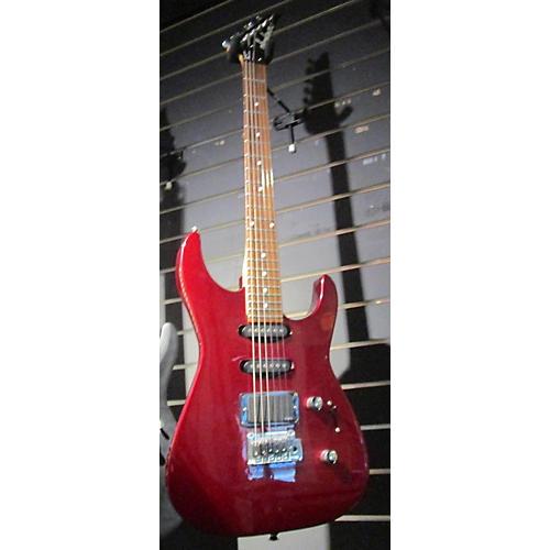 Jackson Soloist SL3 Solid Body Electric Guitar