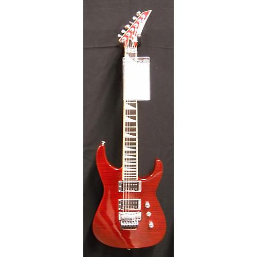 Jackson Soloist Sl2h Solid Body Electric Guitar-thumbnail