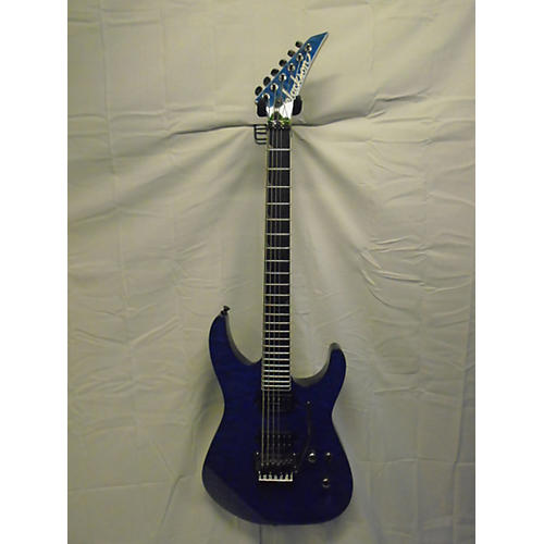 Jackson Soloist Solid Body Electric Guitar-thumbnail