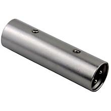 Pig Hog Solutions XLR(M) to XLR(M) Balanced Adapter