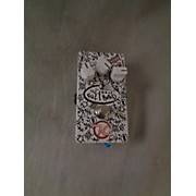 Keeley Son Of Fuzzhead Effect Pedal