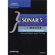 Course Technology PTR Sonar 5 CSI Master (CD-Rom)