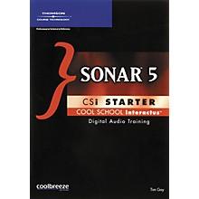 Course Technology PTR Sonar 5 CSI Starter (CD-Rom)