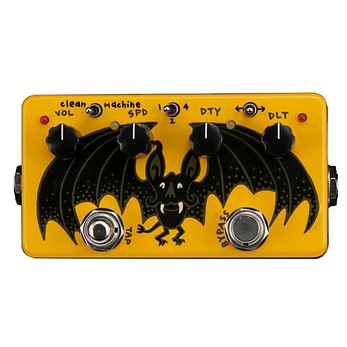 Zvex Sonar Custom Painted