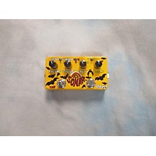 Zvex Sonar Tremelo Hand Painted Effect Pedal