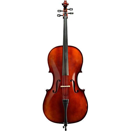 Bellafina Sonata Series Hybrid Cello Outfit-thumbnail