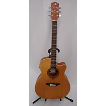 Luna Guitars Song Gc Acoustic Guitar
