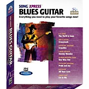 Alfred SongXpress - Blues Guitar CD-Rom