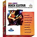 Alfred SongXpress - Rock Guitar CD-Rom thumbnail