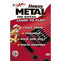 Alfred SongXpress Heavy Metal Volume 1 (DVD)-thumbnail