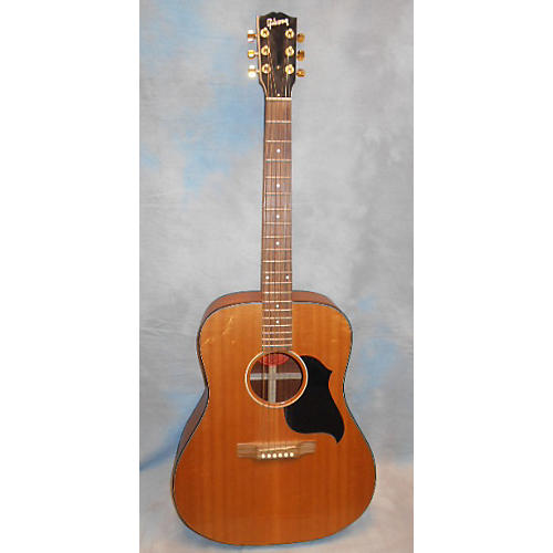 Gibson Songbird Acoustic Guitar