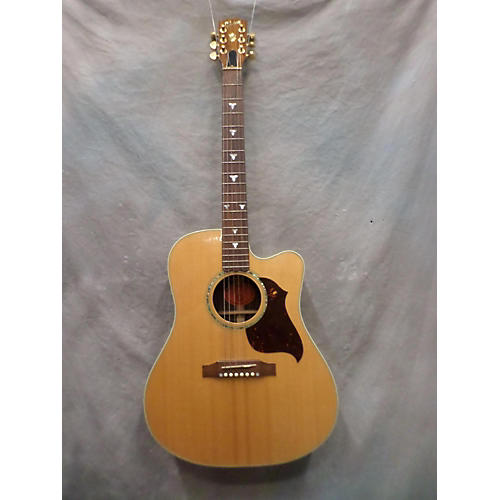 Gibson Songbird Deluxe Acoustic Electric Guitar