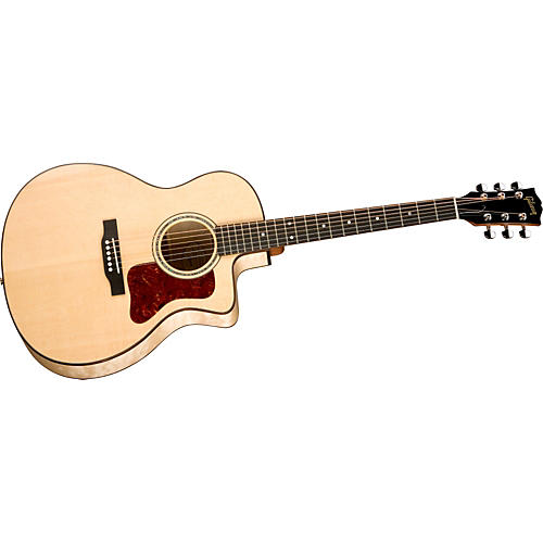 Gibson Songmaker Series CQM-CE Grand Concert Cutaway Acoustic Electric Guitar
