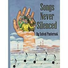 Tara Publications Songs Never Silenced Tara Books Series Written by Shmerke Kaczerginsky