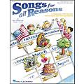Hal Leonard Songs for All Reasons-Voices, Piano and Orff-thumbnail