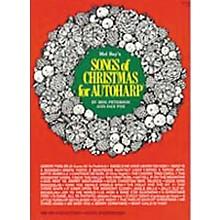 Mel Bay Songs for Christmas for Autoharp