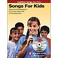 Hal Leonard Songs for Kids - Audition Songs Series Book/CD thumbnail