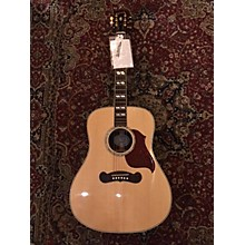 Gibson Songwriter Deluxe Acoustic Electric Guitar