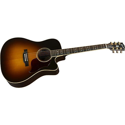 Gibson Songwriter Deluxe Standard EC Acoustic-Electric Guitar
