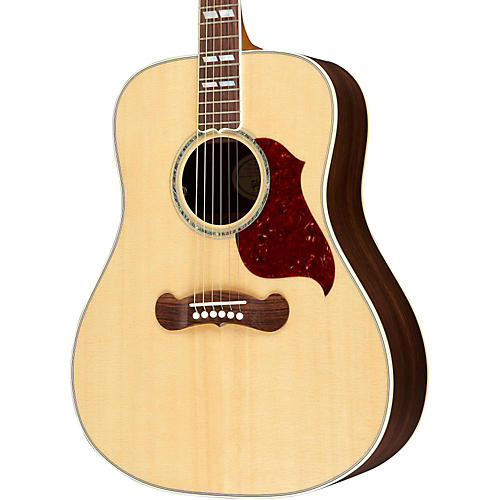 Gibson Songwriter Deluxe Studio Acoustic-Electric Guitar