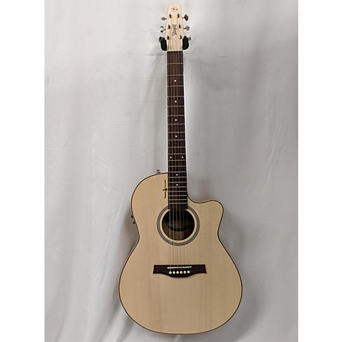 Gibson Songwriter Deluxe Studio Acoustic Electric Guitar