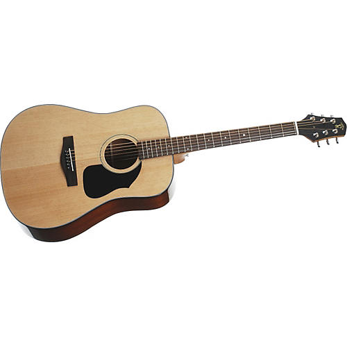 Voyage Air Songwriter-Series VAD-06 Full-Size Folding Dreadnought Acoustic Guitar