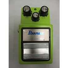 Ibanez Sonic Distortion Sd9 Effect Pedal