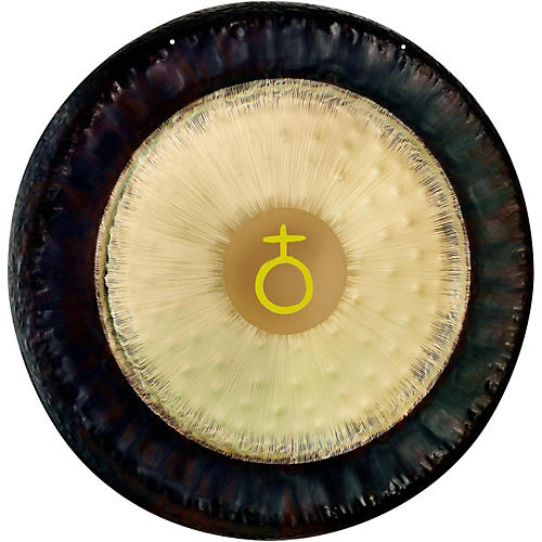 Meinl Sonic Energy Earth Planetary Tuned Gong 36 in.