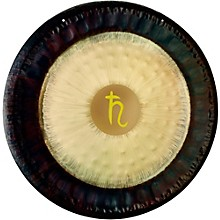 Meinl Sonic Energy Saturn Planetary Tuned Gong