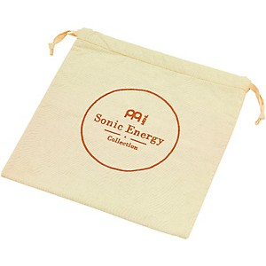 Meinl Sonic Energy Singing Bowl Cotton Bag by Meinl