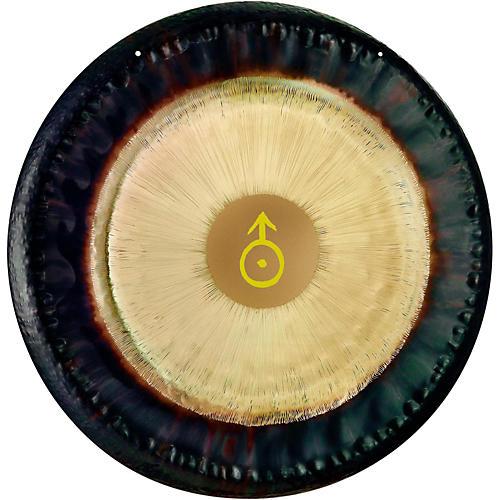 Meinl Sonic Energy Uranus Planetary Tuned Gong 24 in.-thumbnail