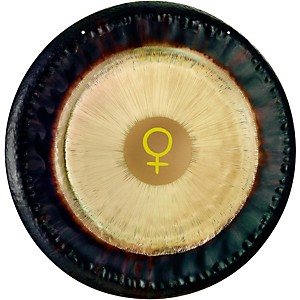 Meinl Sonic Energy Venus Planetary Tuned Gong by Meinl