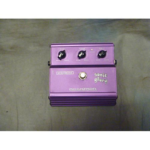 Rocktron Sonic Glory Effect Pedal-thumbnail