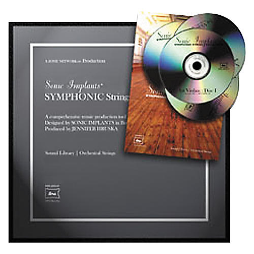 Sonivox Sonic Implants Symphonic Strings Collection-thumbnail