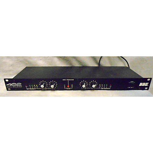 BBE Sonic Maximizer 462 Exciter-thumbnail