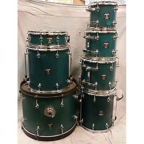 Sonor Sonic Plus Drum Kit