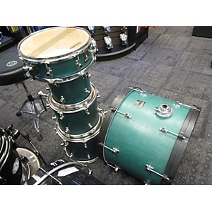 Click here to buy Pre-owned Sonor Sonic Plus Drum Kit by Sonor.