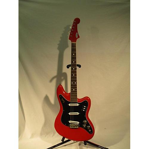 Giannini Sonic Solid Body Electric Guitar-thumbnail