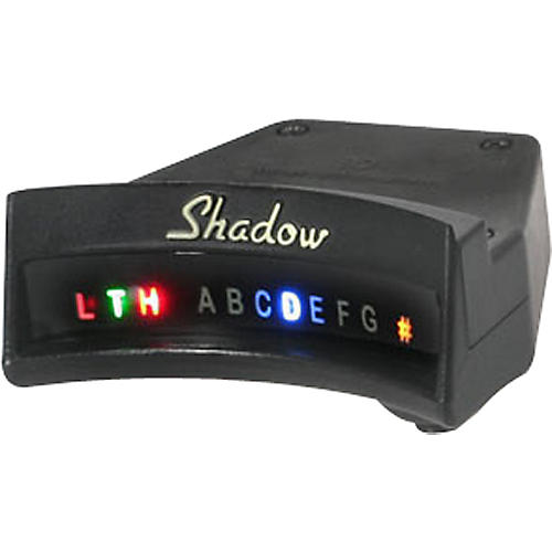 Shadow Sonic Tuner For Acoustic Guitar Soundholes-thumbnail