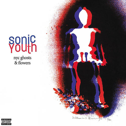 Universal Music Group Sonic Youth - NYC Ghosts & Flowers-thumbnail