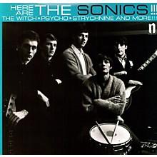 Sonics - Here Are the Sonics