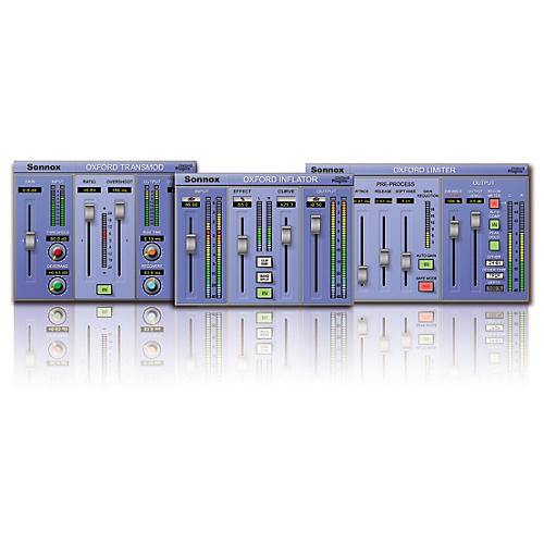 Sonnox Sonnox Enhance (PowerCore)-thumbnail