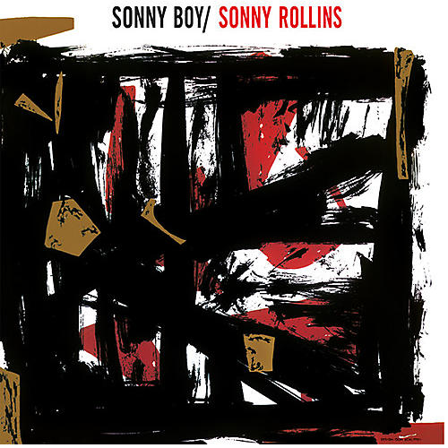 Alliance Sonny Rollins - Sonny Boy