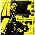 Alliance Sonny Rollins - Sonny Rollins with the Modern Jazz Quartet thumbnail