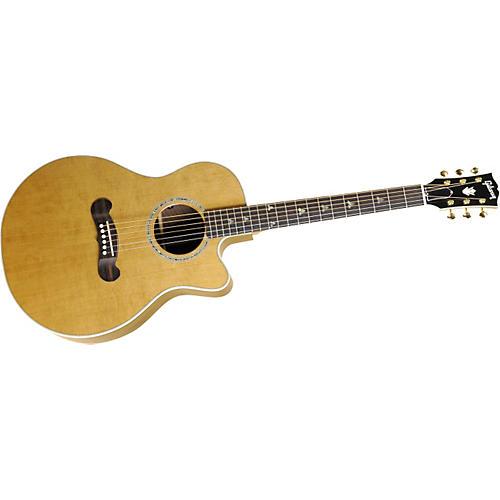 Gibson Sonoma Cutaway Walnut Acoustic-Electric Guitar