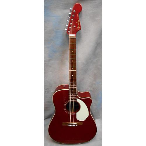Fender Sonoran Acoustic Electric Guitar