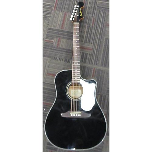 Fender Sonoran Acoustic Electric Guitar-thumbnail