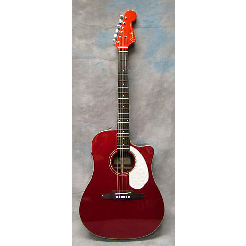Fender Sonoran Acoustic Electric Guitar-thumbnail