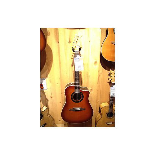 Fender Sonoran Bucket Acoustic Electric Guitar-thumbnail