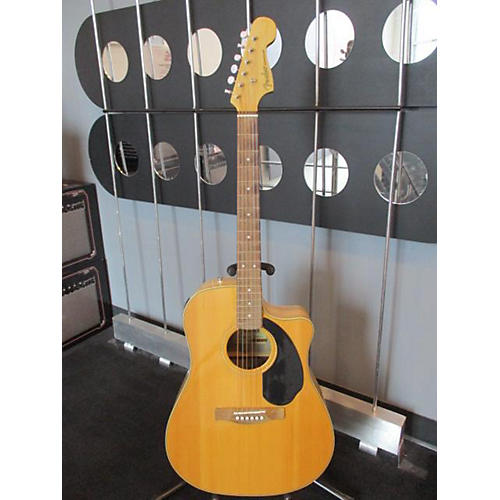 Fender Sonoran SCE 67' Limited Acoustic Guitar-thumbnail